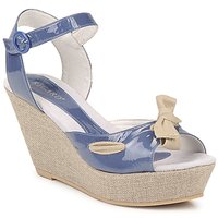 Shoes Women Sandals Regard RAGE Blue