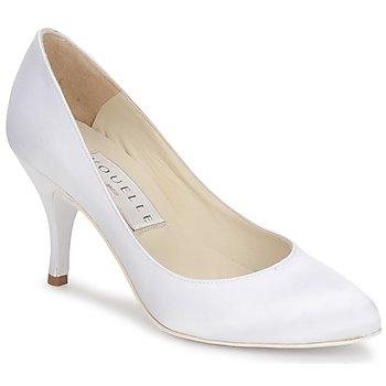 Shoes Women Court shoes Vouelle LEA White