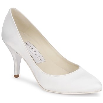 Shoes Women Court shoes Vouelle LEA Ivory