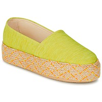 Shoes Women Espadrilles Betty London TROOPIKA Yellow