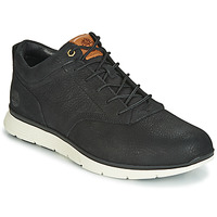 Shoes Men Mid boots Timberland KILLINGTON HALF CAB Black
