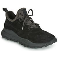 Shoes Men Low top trainers Timberland BROOKLYN LACE OXFORD Black