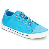 Shoes Women Low top trainers Columbia GOODLIFE LACE Blue