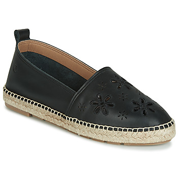Shoes Women Espadrilles Betty London JAKIKA Black
