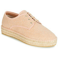Shoes Women Espadrilles Betty London JJAKIKO Pink