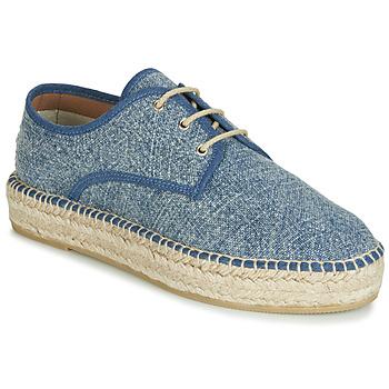Shoes Women Espadrilles Betty London JAKIKO Marine