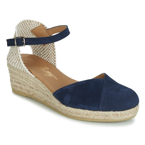 Shoes Women Sandals Betty London INONO Marine