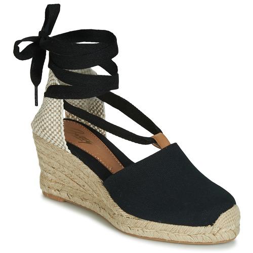 Shoes Women Sandals Betty London GRANDA Black