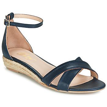 Shoes Women Sandals Betty London JIKOTIVE Marine