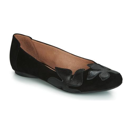 Shoes Women Ballerinas Betty London ERUNE Black