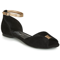 Shoes Women Sandals Betty London INALI Black