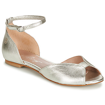 Shoes Women Sandals Betty London INALI Silver