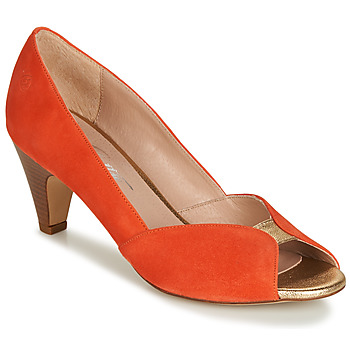 Shoes Women Court shoes Betty London JIKOTIZE Coral