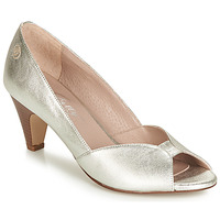 Shoes Women Court shoes Betty London JIKOTIZE Silver