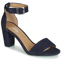 Shoes Women Sandals Betty London CRETOLIA Marine