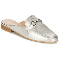 Shoes Women Mules Betty London INKABU Silver
