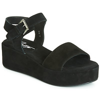 Shoes Women Sandals Betty London JIKOTETE Black