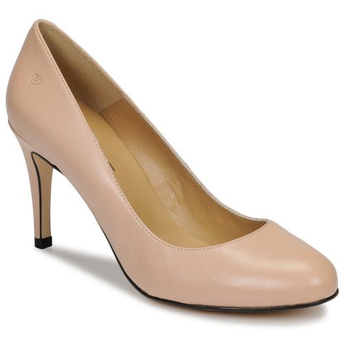 Shoes Women Court shoes Betty London ROKOLU Nude