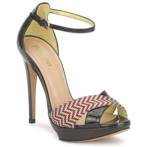 Pollini PA1638CC1V women's Sandals in Cheap Price Fake aVnYa1SbwW