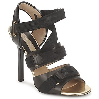 Shoes Women Sandals Michael Kors MK118113 Black