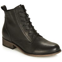 Shoes Women Ankle boots André GODILLOT Black