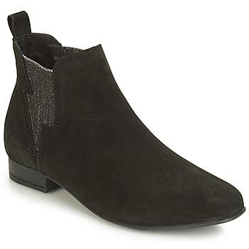 Shoes Women Mid boots André ROCKA Black