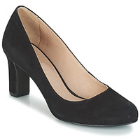 Shoes Women Court shoes André CINTIA Black
