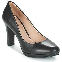 Shoes Women Court shoes André CALI Black
