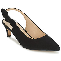 Shoes Women Court shoes André CLARIA Black