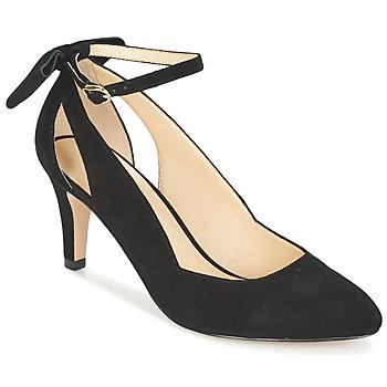 Shoes Women Court shoes André CITY Black