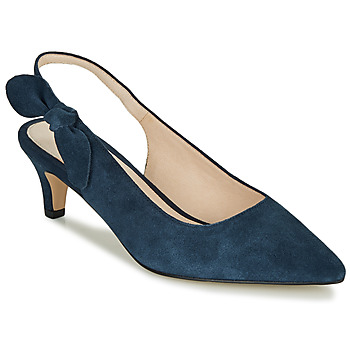Shoes Women Court shoes André CLARIA Blue