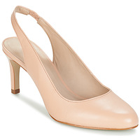 Shoes Women Court shoes André CASINO Beige