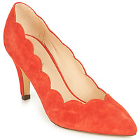 Shoes Women Court shoes André SAPHIR Red