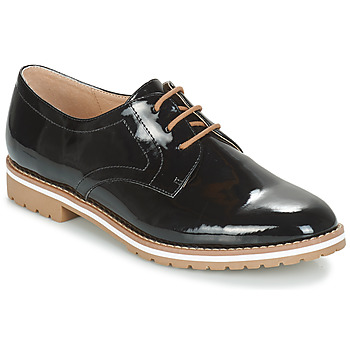 Shoes Women Derby shoes André CICERON Black