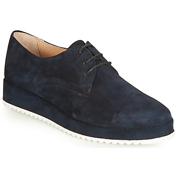 Shoes Women Derby shoes André CRISS Marine