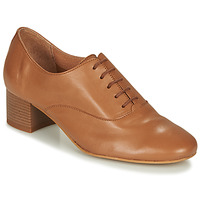 Shoes Women Derby shoes André CASSIDY Camel