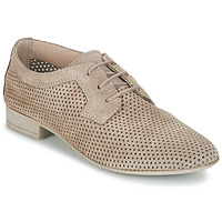 Shoes Women Derby shoes André SENTINELLE Beige