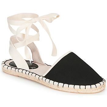 Shoes Women Sandals André ROSA Black