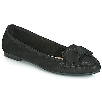 Shoes Women Ballerinas André CELIA Black