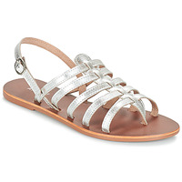 Shoes Women Sandals André ROSIANE Silver