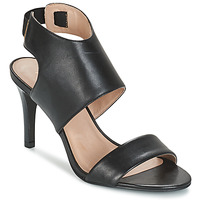 Shoes Women Sandals André CASSIOPE Black
