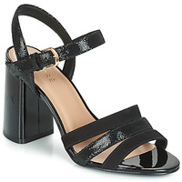 Shoes Women Sandals André CHIQUITA Black
