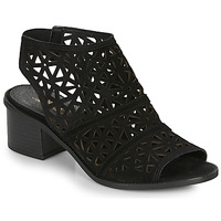 Shoes Women Sandals André CARIOCA Black