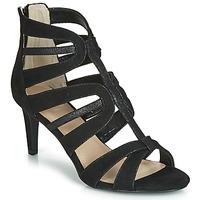 Shoes Women Sandals André CHILI Black