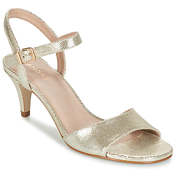 Shoes Women Sandals André CELLY Gold