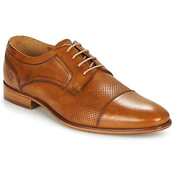 Shoes Men Derby shoes André LIVING Brown