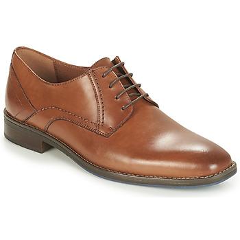 Shoes Men Derby shoes André JOSS Brown