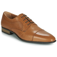 Shoes Men Derby shoes André CITHARE Brown