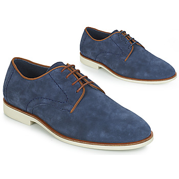 Shoes Men Derby shoes André ARGENTINA Marine