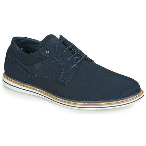 Shoes Men Derby shoes André MARCEL Marine